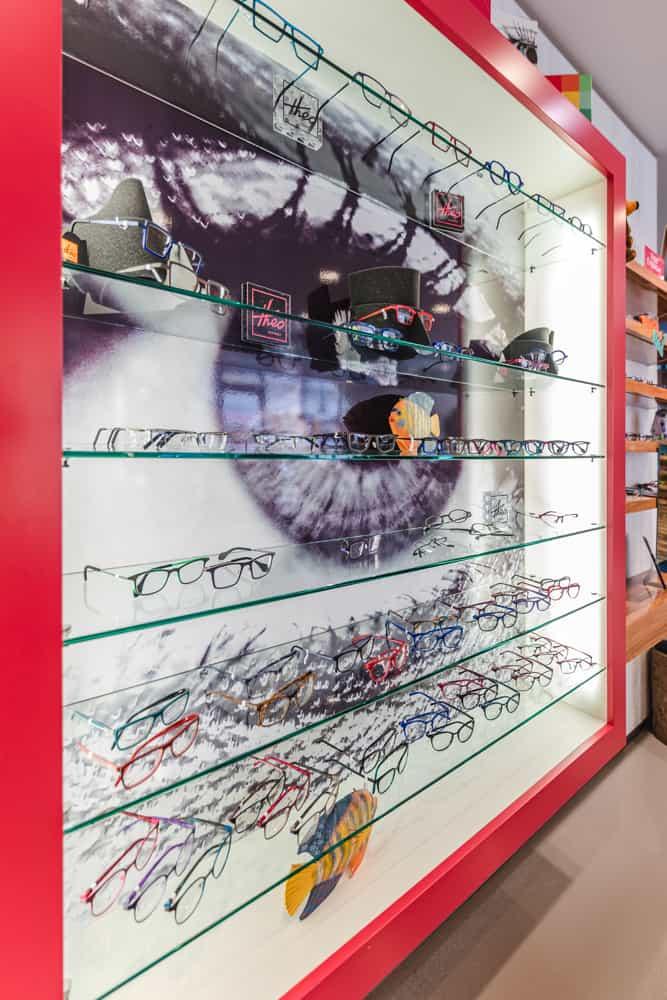 Sichtweise Optik Hamm-Bockumhövel Brillen Kontaktlinsen Sonnenbrillen Kinderbrillen