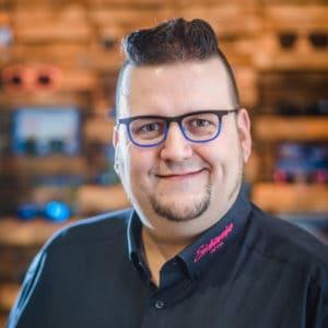 Sichtweise Optik Optikermeister Matthias Gollan